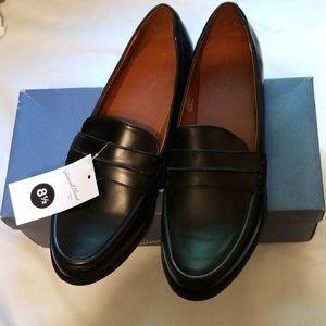 NEW Universal thread womens dress shoes 8.5 BLK